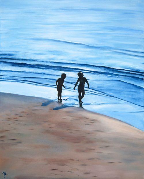 Beach Delights